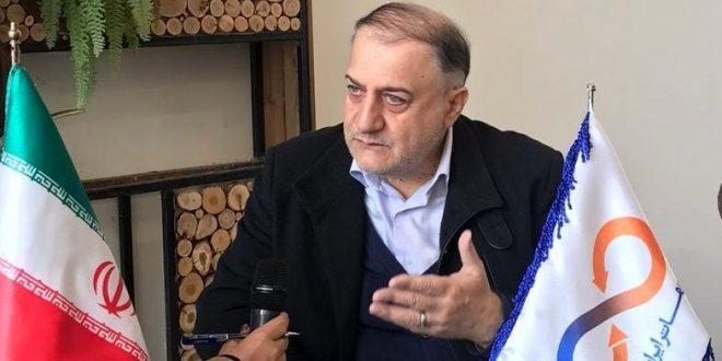 بازار تهاتر ایرانیان
