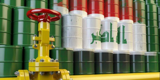 افزایش صادرات نفت عراق