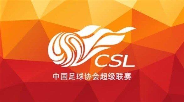 لیگ برتر فوتبال چین