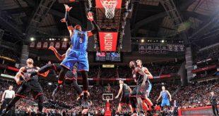 بازیهای پلیآف NBA
