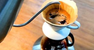 ورکشاپ آموزش قهوه