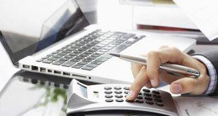 آموزش حسابداری مالی