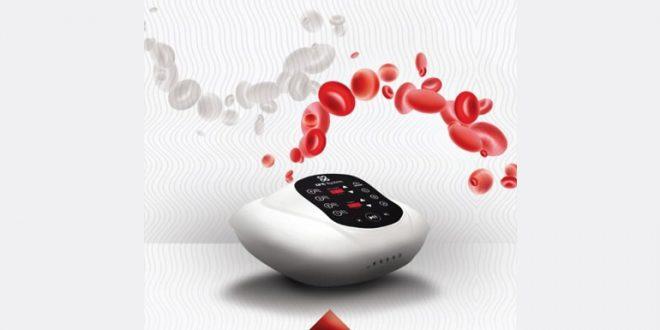 دستگاه تسهیل کننده گردش خون