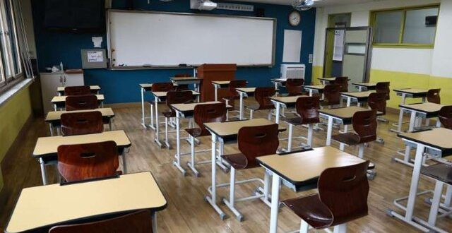 آمادهسازی مدارس