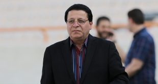 محمد رضا ساکت