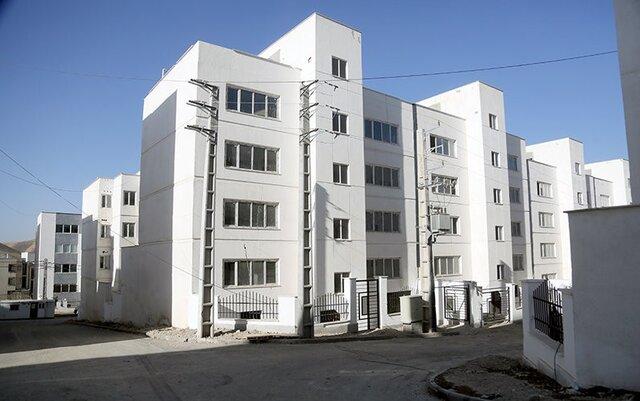 فروش اقساطی ۴۱۰۰۰ مسکن مهر در پردیس