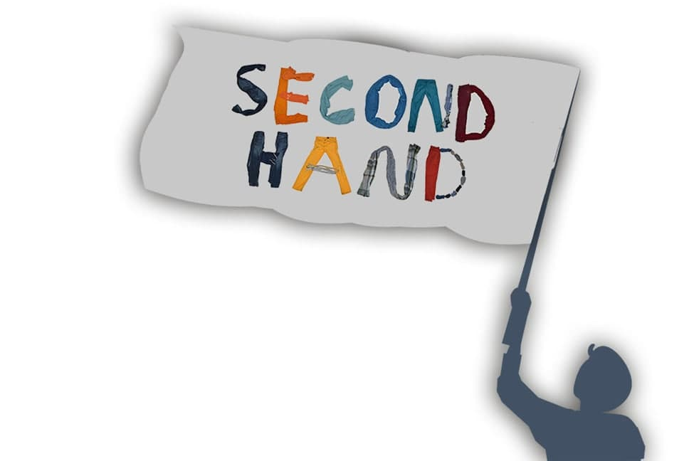 دست دوم