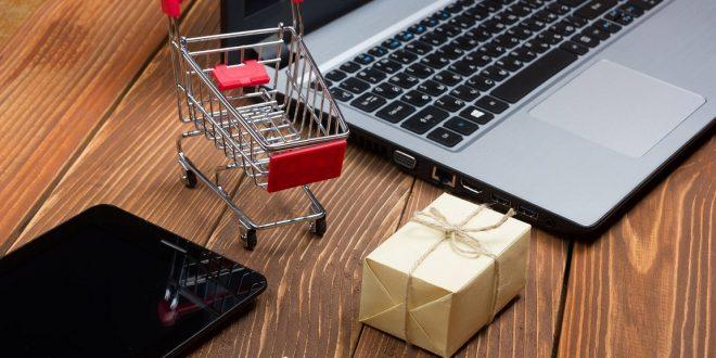 کسب و کارهای اینترنتی