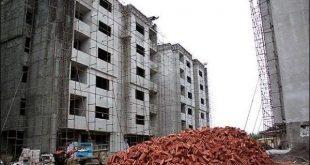 کارگاه های ساختمانی
