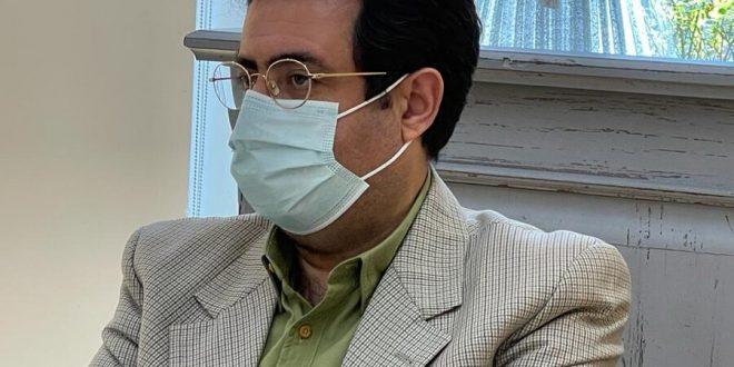 سعید اسلامی بیدگلی، عضو شورای عالی بورس