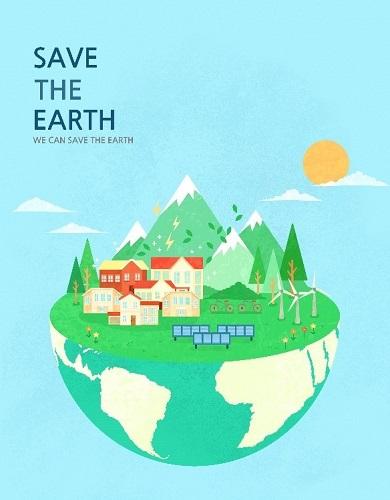 مصرفکنندگان دوستدار محیط زیست و نوآوریهای الجی برای داشتن سیارهای بهتر