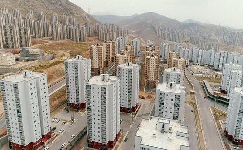 ریزش ۳۰ درصدی قیمت مسکن مهر در پردیس/خرید ملک در پردیس چقدر پول میخواهد؟