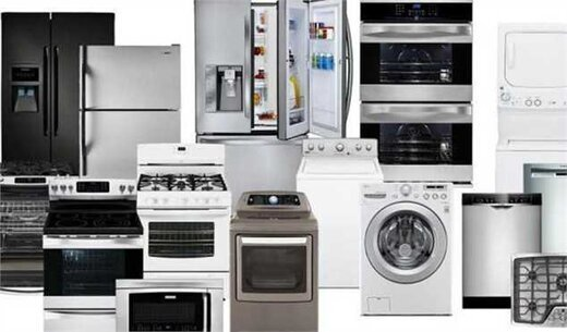 اختصاص کارت اعتباری تا ۳۰ میلیون تومان به خریداران لوازم خانگی