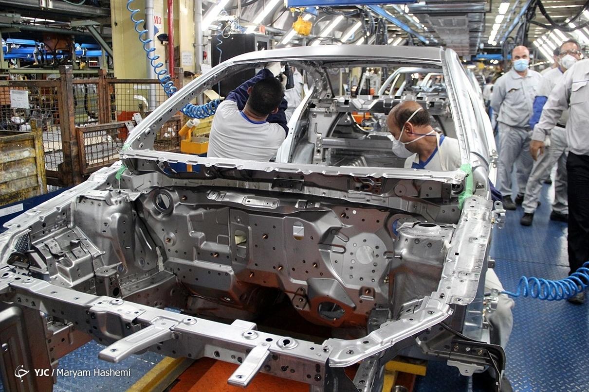گزارش - تولید ۳ میلیون خودرو در سال؛ از ادعا تا واقعیت!